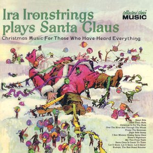 Bild für 'Ira Ironstrings Plays Santa Claus'
