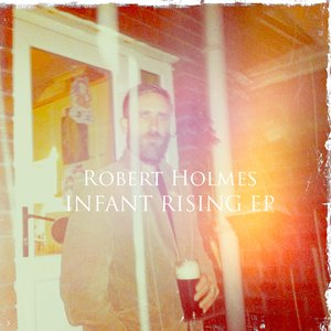 Image for 'Infant Rising EP'