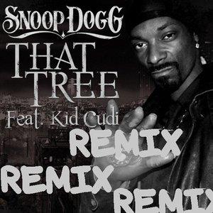 Image for 'Snoop Dogg & Kid Cudi - That Tree (Remix prod. Aries 4Rce BeatZ)'