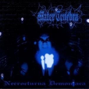 Image for 'Necrocturna Demoniaca'