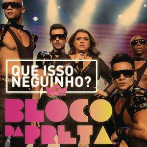 Bild für 'Que Isso Neguinho?'