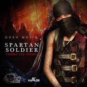 Image for 'Spartan Soldier - Single'