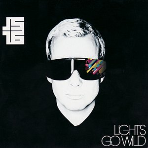 Image pour 'Lights Go Wild'