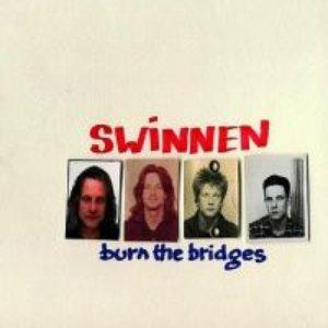 Bild für 'Burn The Bridges'