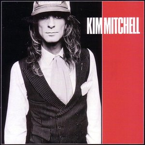 Image for 'Kim Mitchell'