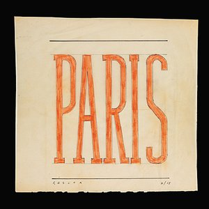 Image for 'Dreaming of Paris/Madagascar (Faranaina)'