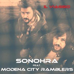 Immagine per 'Il viaggio (feat. Modena City Ramblers)'