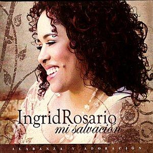 Image for 'Él es Jesús (Ingrid Rosario)'