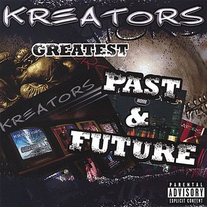 Image for 'Greatest: Past and Future'