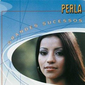 Image for 'Grandes Sucessos - Perla'