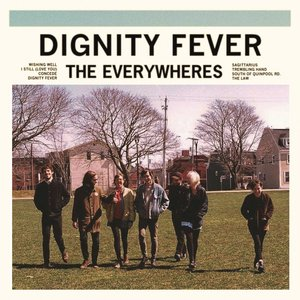 Image for 'Dignity Fever'