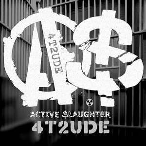 Image for '4t2ude'