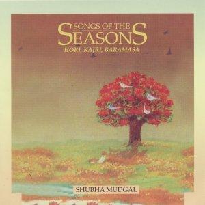Image for 'Songs Of The Seasons - Shubha Mudgal - Volume 4'