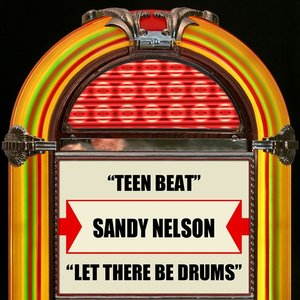 Image for 'Teen Beat / Let There Be Drums'