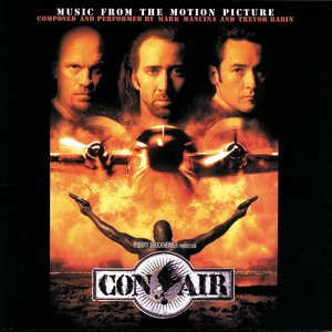 Image for 'Con Air Theme'