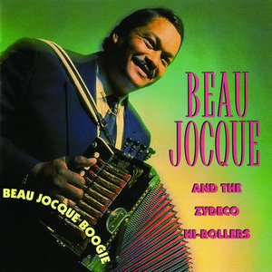 Image for 'Beau's Cajun Two Step'