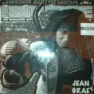 Image for 'Hurricane Jean: The Mixtape'