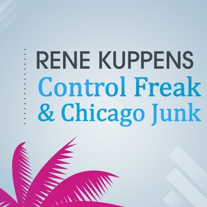 Image for 'Control Freak EP'