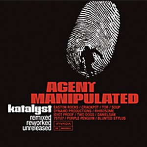 Image for 'Agent Manipulated'