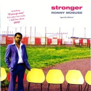 Image for 'Stronger (Special Edition)'