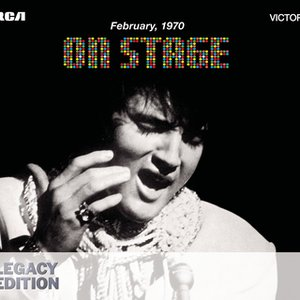 Image for 'On Stage (Legacy Edition)'