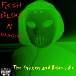 Image for 'Flesh, Blood 'N' Parodies'
