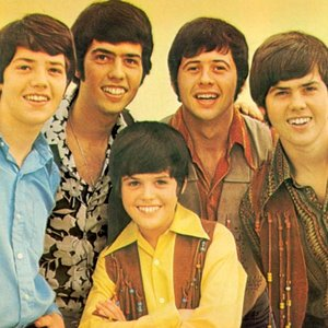 Bild för 'The Osmonds'