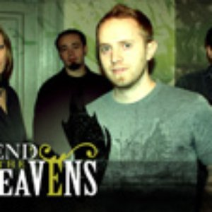 Image for 'Rend The Heavens'