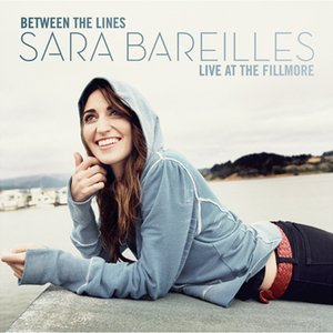 Image for 'Between The Lines: Sara Bareilles Live At The Fillmore'