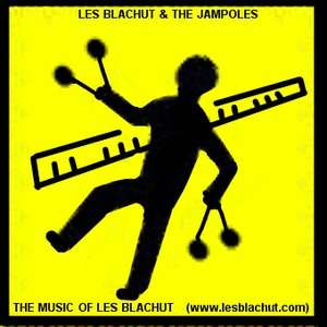 Image for 'The Music of Les Blachut'