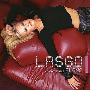 Bild für 'Alone'