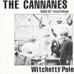 Image for 'Witchetty Pole'