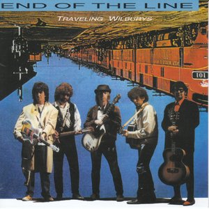 Image pour 'End Of The Line'