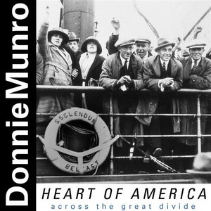 Image for 'Heart of America'
