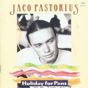Bild för 'Holiday for Pans'