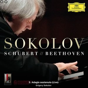 Image for 'Schubert & Beethoven (Live)'