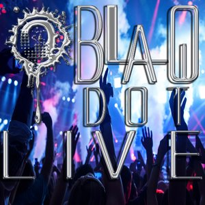Image for 'Blaq Dot - Live & Recorded DJ mixes'