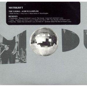 Image pour 'Dudun Dun (MSTRKRFT Remix)'