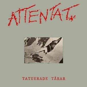 Image for 'Tatuerade tårar'