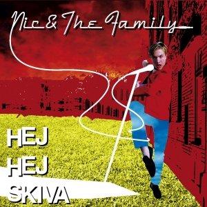 Image for 'Hej Hej Skiva'