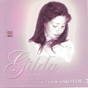 Image for 'Gilda - Coleccion de oro Vol 2 -'