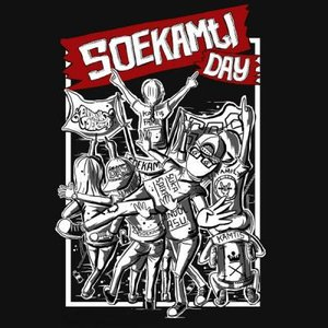 Image for 'Soekamti Day'