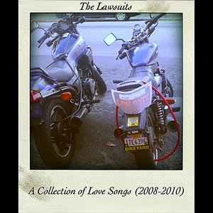 Image for 'A Collection of Love Songs (2008-2010)'