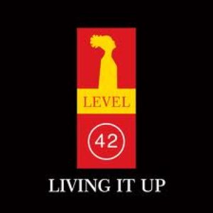 Image for 'Living It Up'