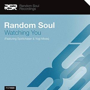 Imagen de 'Watching You'