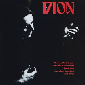 Image for 'Dion'