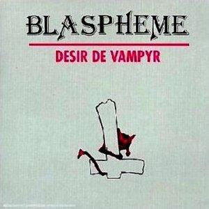Immagine per 'Desir de Vampyr'