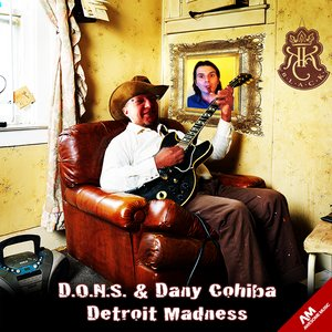 Image for 'Detroit Madness (Tech Version)'