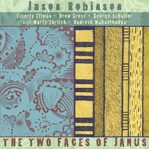 Image for 'The Two Faces Of Janus'