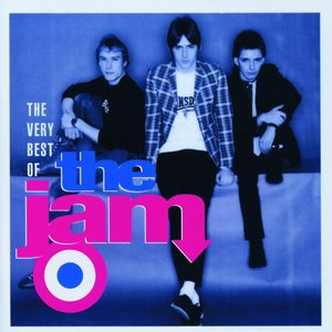 Bild für 'The Very Best of the Jam (Digitally Remastered)'
